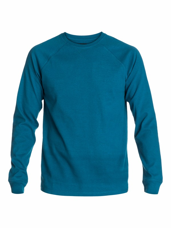 0 Snit Sweater  AQYKT03023 Quiksilver
