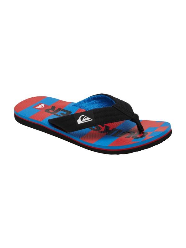 0 Layback Brigg Sandals  AQYL100009 Quiksilver