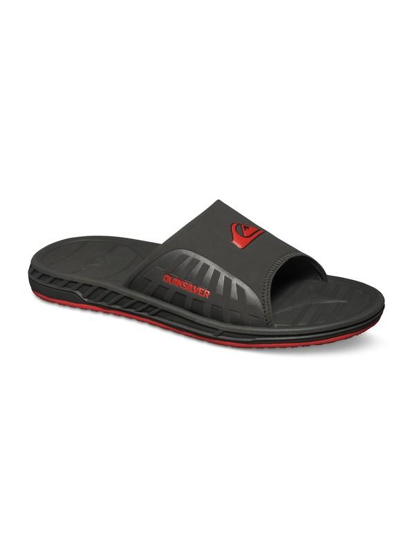 0 Triton Slide Sandals  AQYL100039 Quiksilver