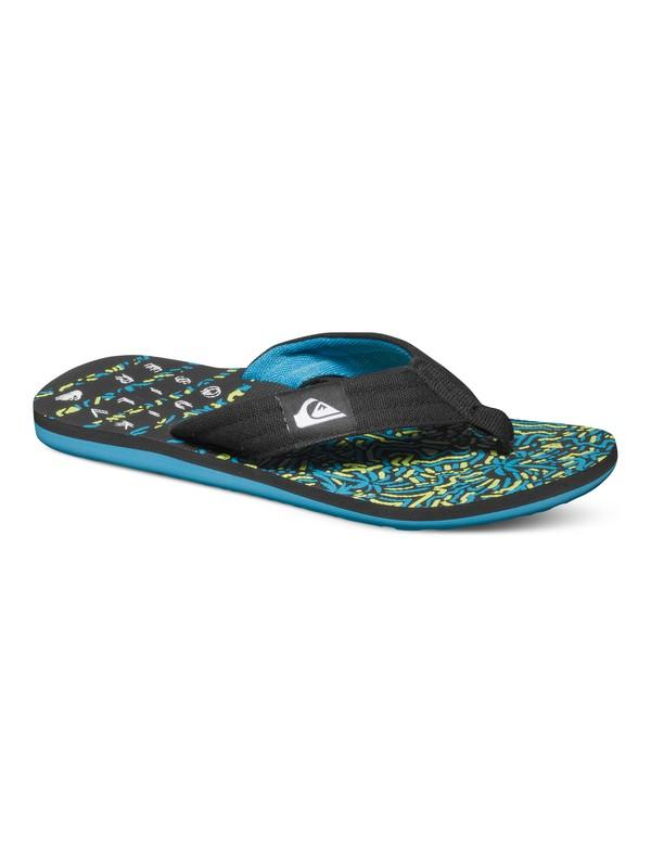 0 Molokai Layback Sandals  AQYL100051 Quiksilver