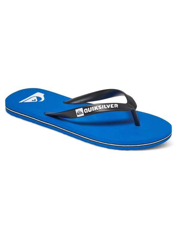 0 Molokai Sandals Black AQYL100064 Quiksilver