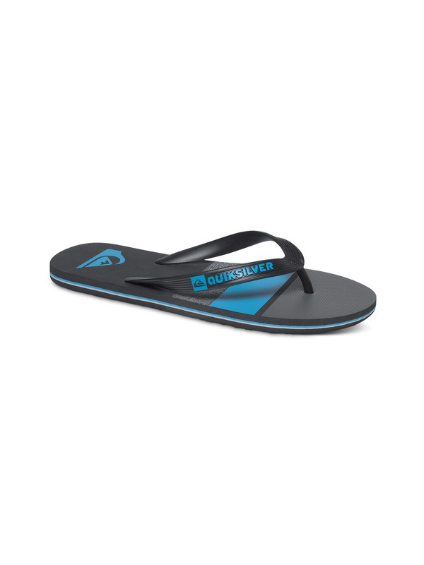 0 Molokai Sunset Sandals  AQYL100120 Quiksilver