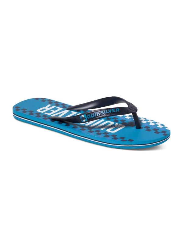 0 Molokai Wordmark - Sandals  AQYL100121 Quiksilver