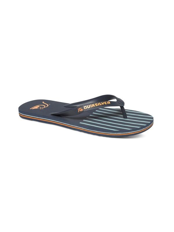 0 Molokai Ghetto Sandals  AQYL100124 Quiksilver