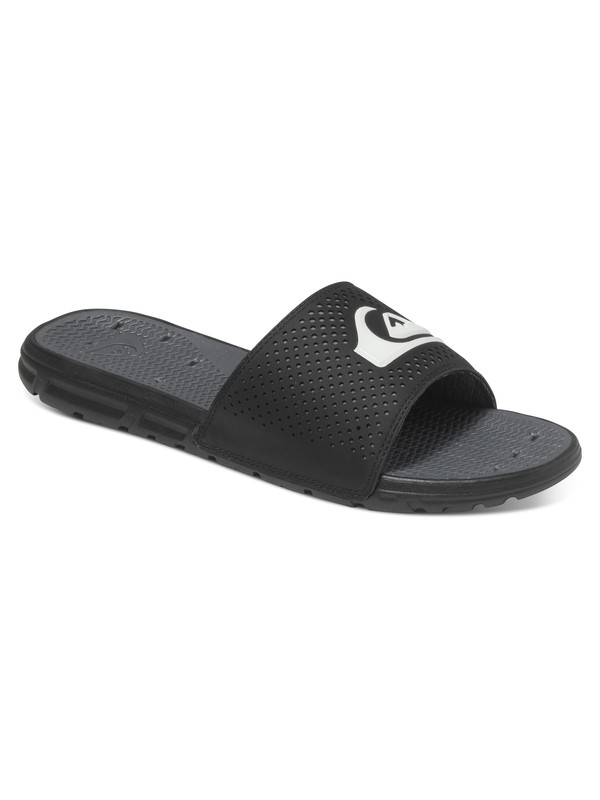 0 Horizon - Tongs de natation Noir AQYL100201 Quiksilver