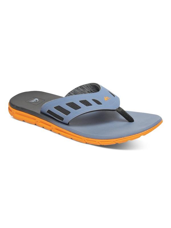 0 AG47 Flux Sandals  AQYL100210 Quiksilver