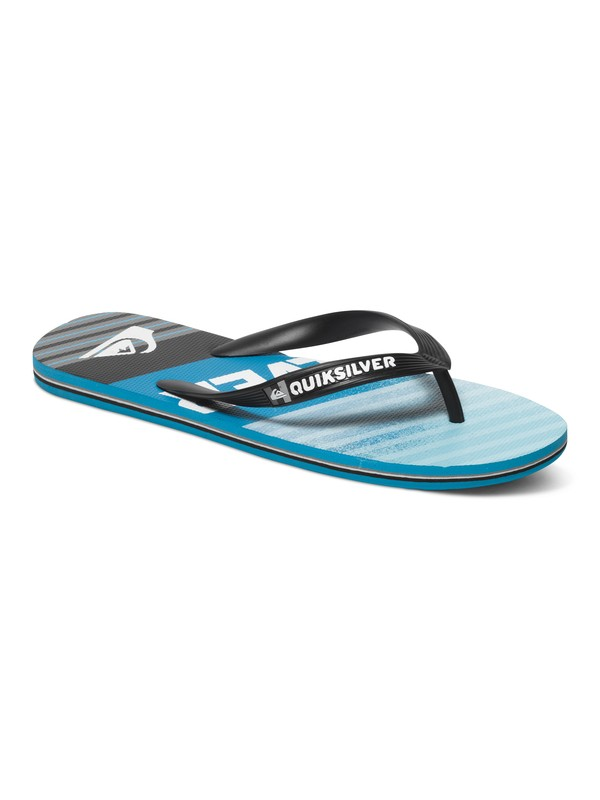 0 Molokai Inclined - Tongs  AQYL100216 Quiksilver