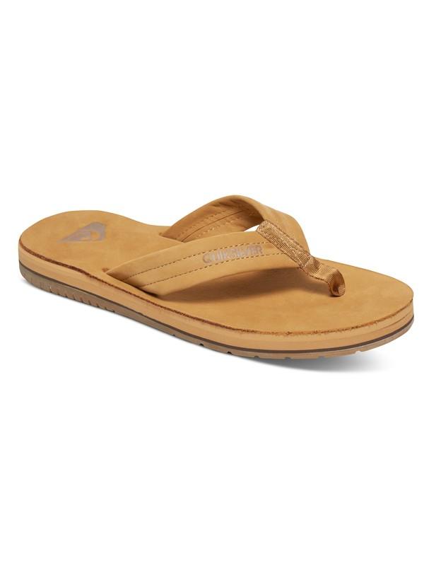 0 Carver FG Sandals  AQYL100225 Quiksilver