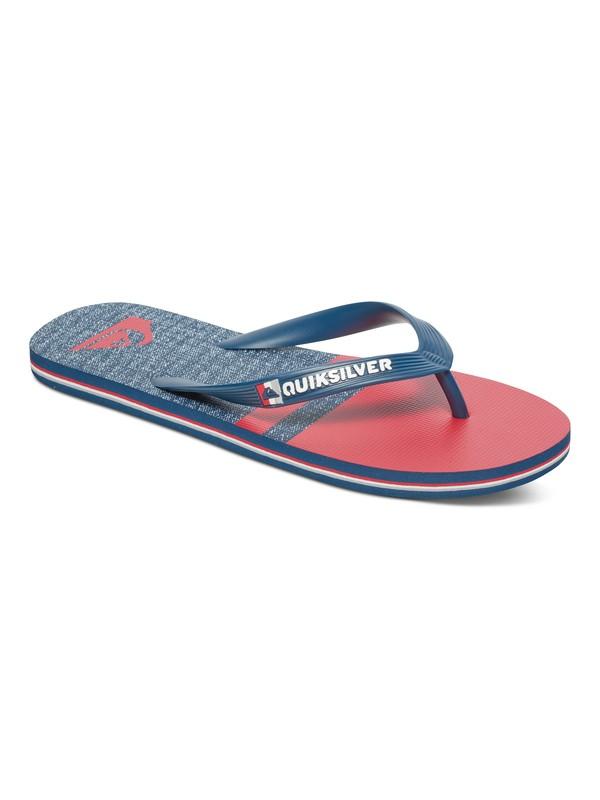 0 Molokai Stomp Sandals  AQYL100253 Quiksilver