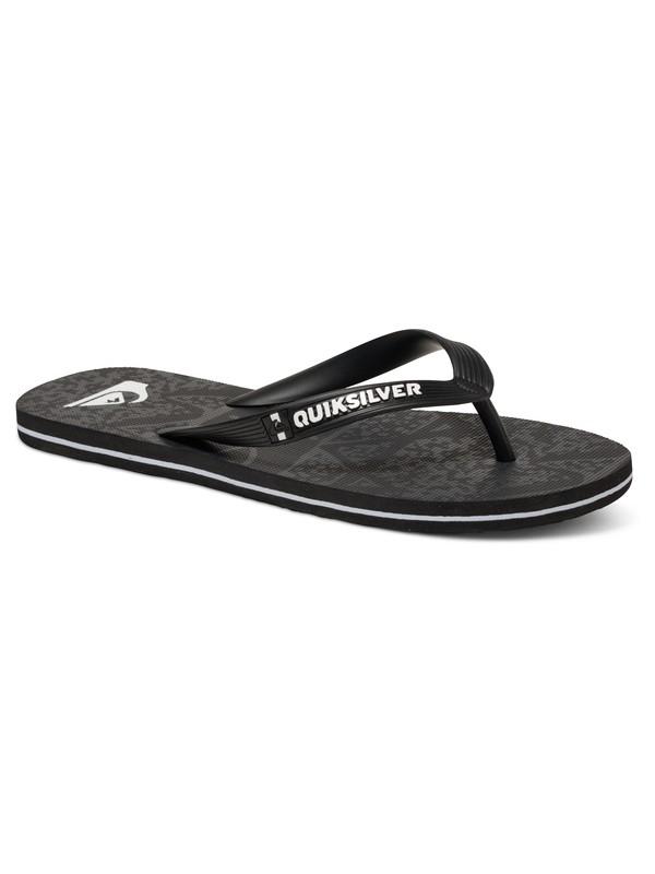 0 Molokai Ghetto - Flip-Flops  AQYL100321 Quiksilver