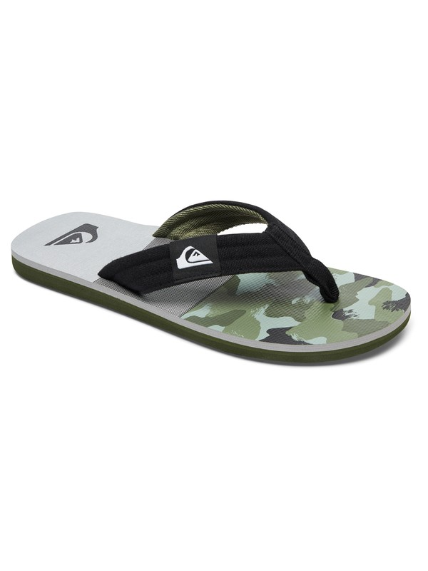 0 Molokai Layback - Sandals  AQYL100483 Quiksilver