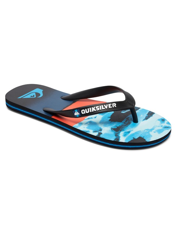 0 MOLOKAI BLOCKED RESIN Blue AQYL100517 Quiksilver