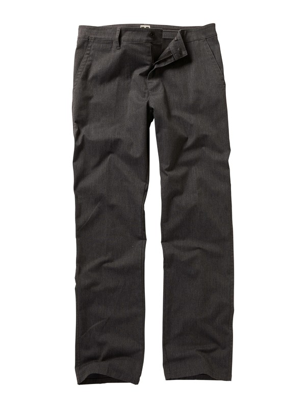 "0 Union Heather Pants, 32"" Inseam  AQYNP00005 Quiksilver"