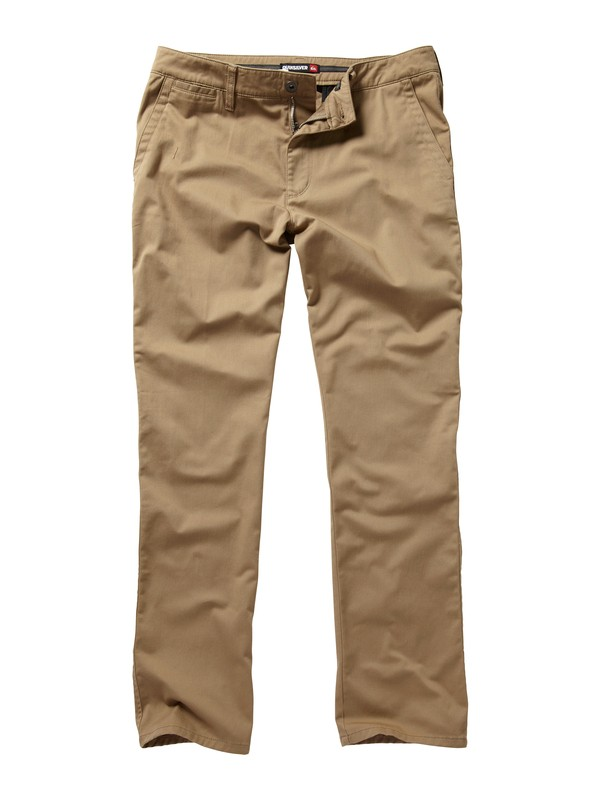 "0 Union Pants, 32"" Inseam  AQYNP00012 Quiksilver"