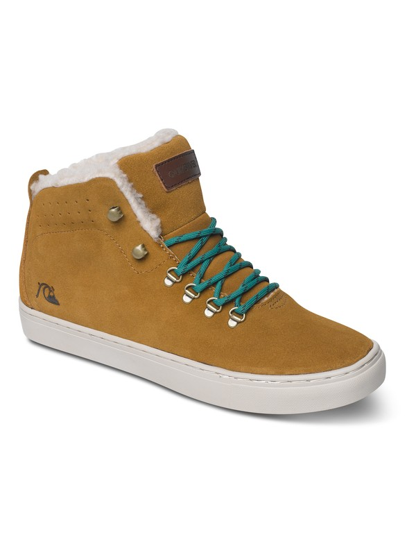0 Jax - Shoes  AQYS100006 Quiksilver