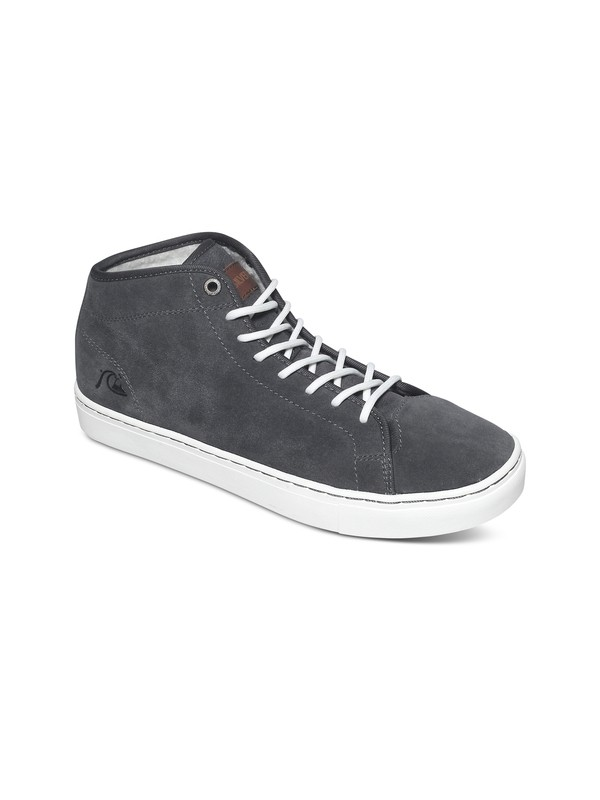 0 Cove Mid Sherpa - Shoes  AQYS100010 Quiksilver
