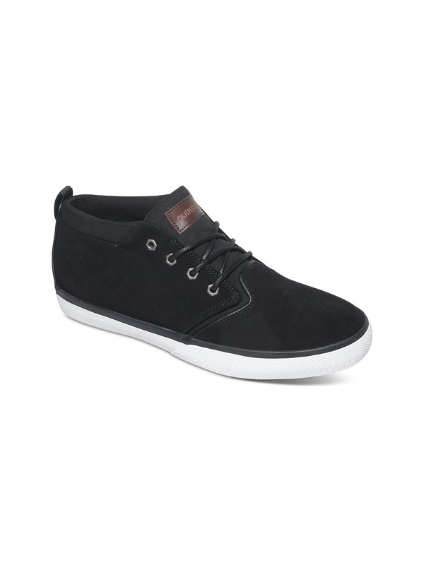 0 Griffin Suede - Chaussures  AQYS300005 Quiksilver