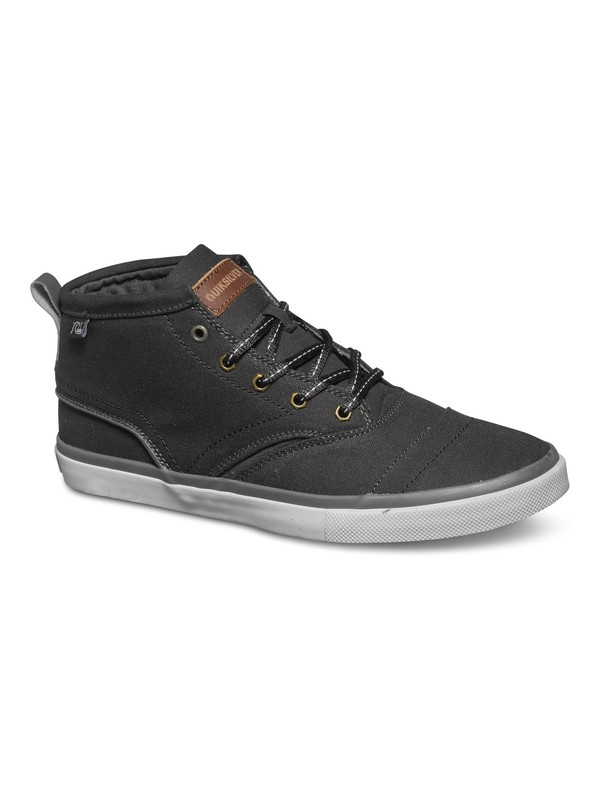 0 Heyden Canvas Shoes  AQYS300007 Quiksilver