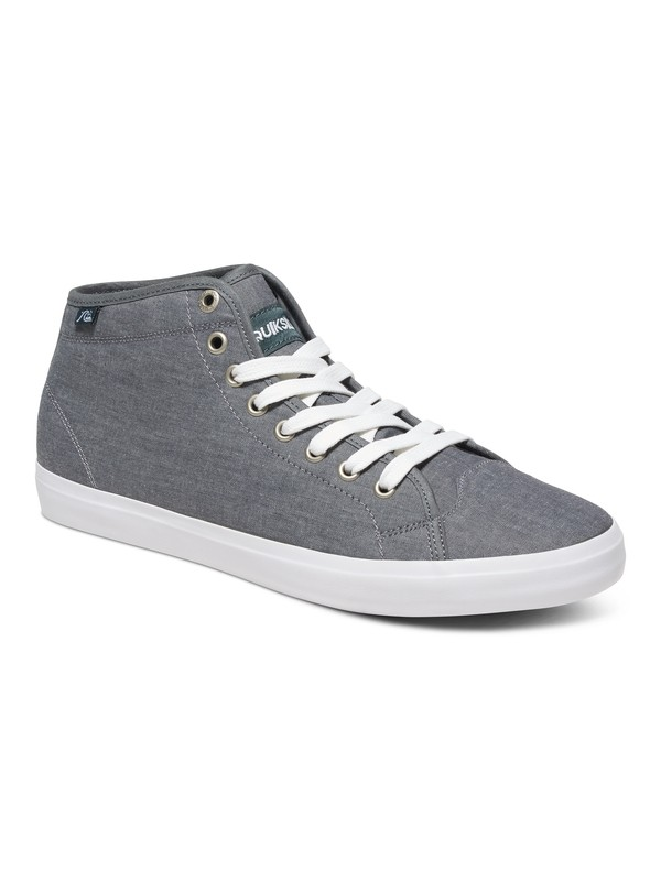 0 Cove Mid Canvas  AQYS300010 Quiksilver