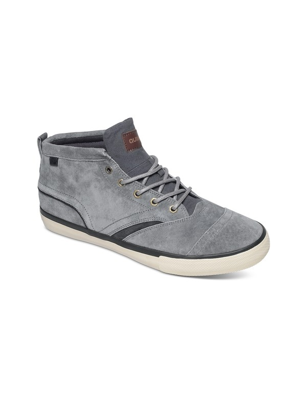 0 Heyden FG Leather Shoes  AQYS300013 Quiksilver
