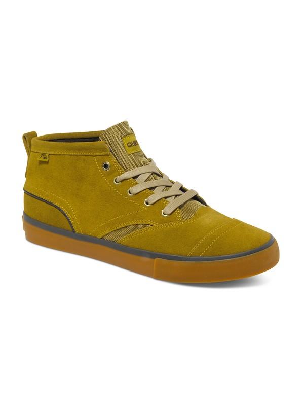 0 Heyden Suede - Zapatillas  AQYS300014 Quiksilver