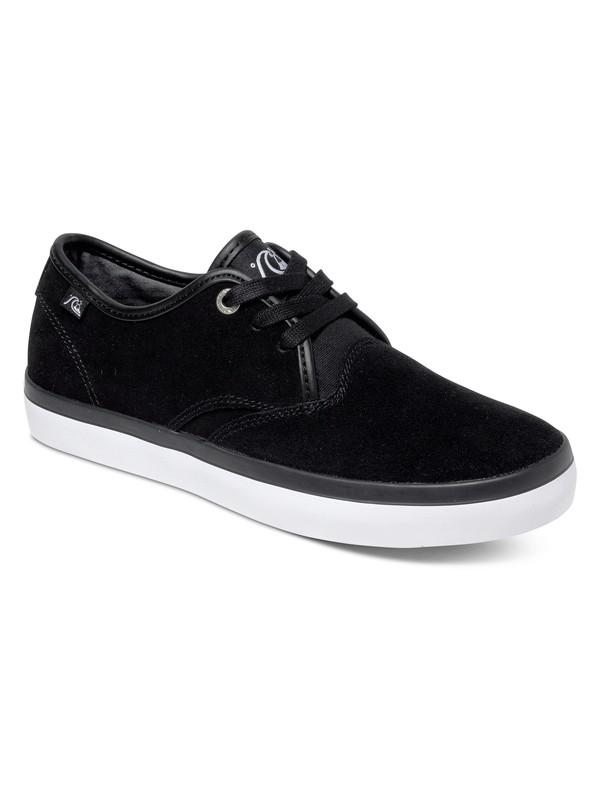 0 Shorebreak Suede Shoes  AQYS300017 Quiksilver