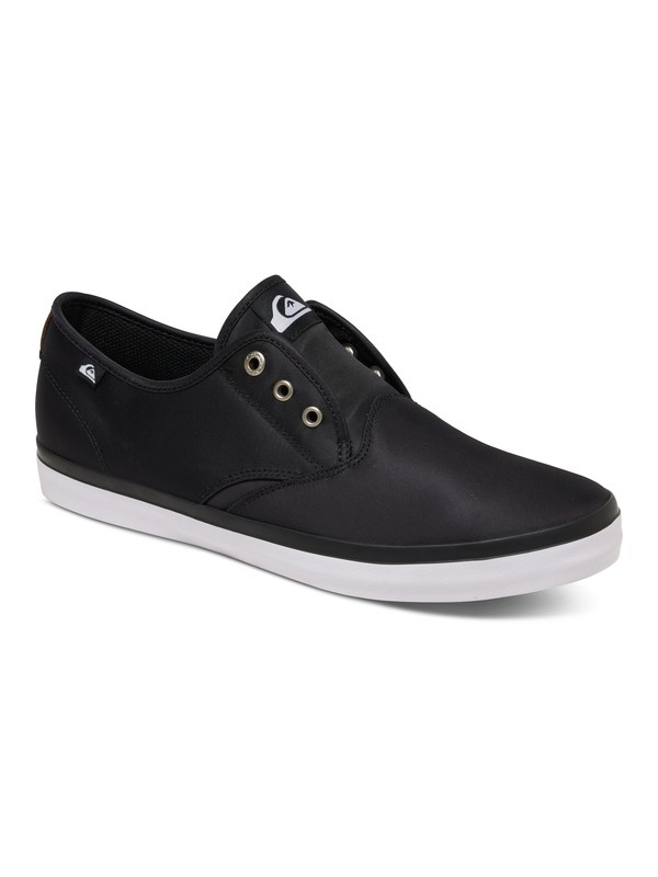 0 Shorebreak Nylon - Chaussures basses Noir AQYS300022 Quiksilver