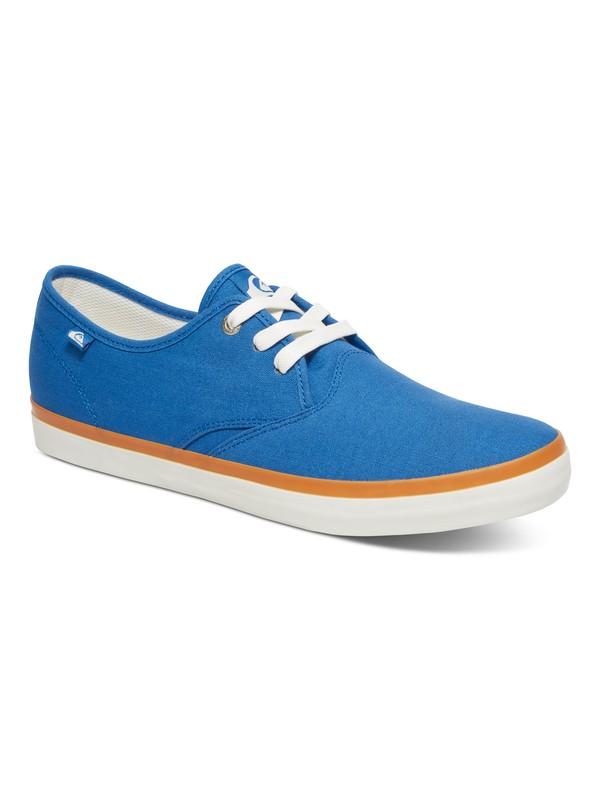 0 Shorebreak - Low-Top Shoes Blue AQYS300027 Quiksilver