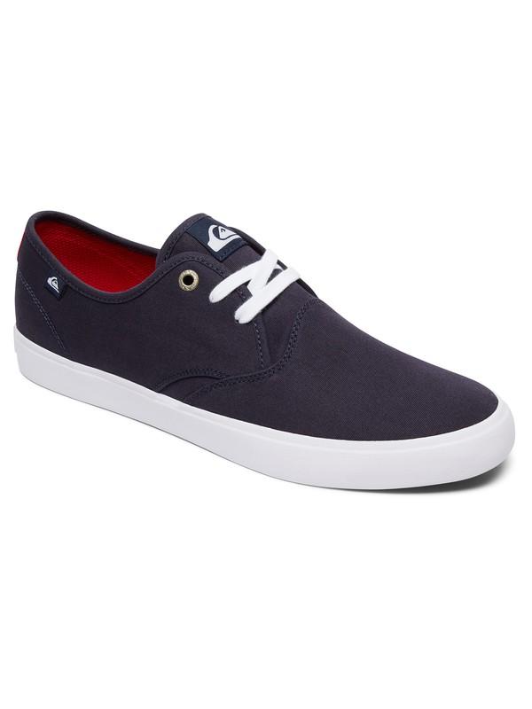 0 Shorebreak Shoes Blue AQYS300027 Quiksilver