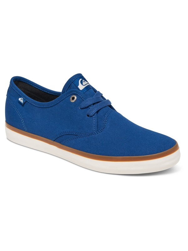 0 Shorebreak - Low-Top Shoes Blue AQYS300027 Quiksilver