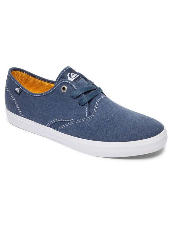 0 Shorebreak Shoes Blue AQYS300027 Quiksilver