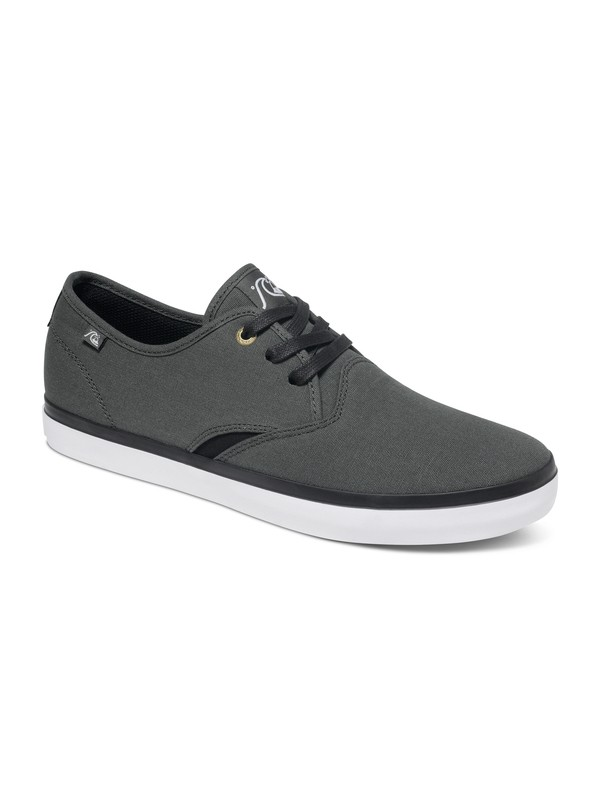 0 Shorebreak - Low-Top Shoes Green AQYS300027 Quiksilver