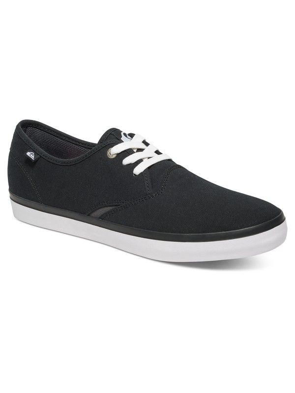 0 Shorebreak Shoes Black AQYS300027 Quiksilver