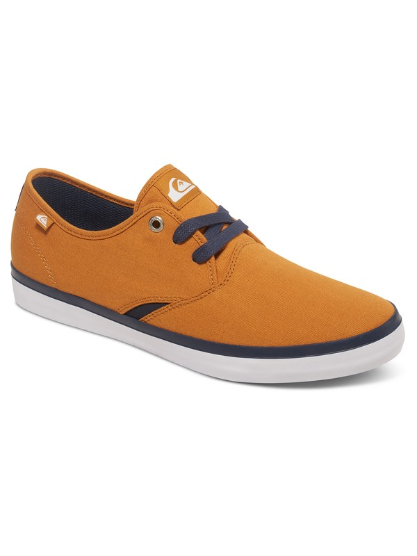 0 Shorebreak - Shoes Orange AQYS300027 Quiksilver