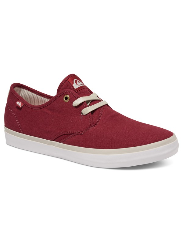 0 Shorebreak Shoes Red AQYS300027 Quiksilver