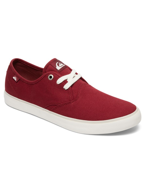 0 Shorebreak - Shoes Red AQYS300027 Quiksilver