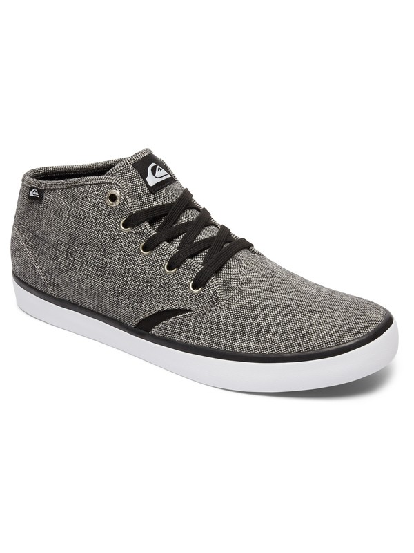 0 Shorebreak - Mid-Tops Grau AQYS300029 Quiksilver