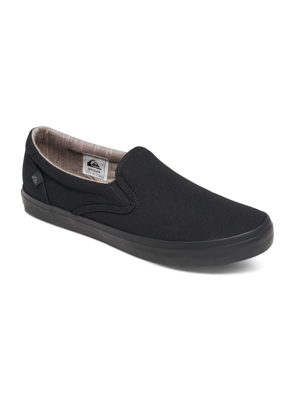 0 Shorebreak Slip-On Shoes  AQYS300033 Quiksilver