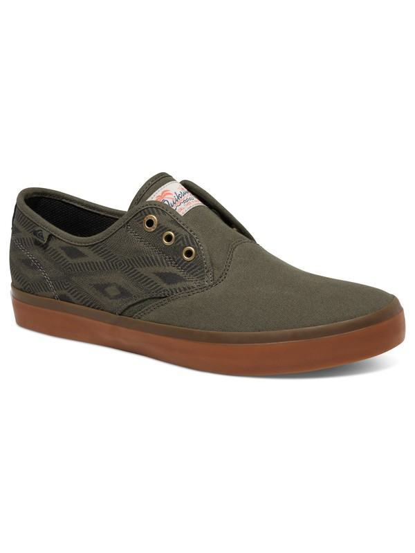 0 Shorebreak Deluxe - Low Top Schuhe  AQYS300034 Quiksilver