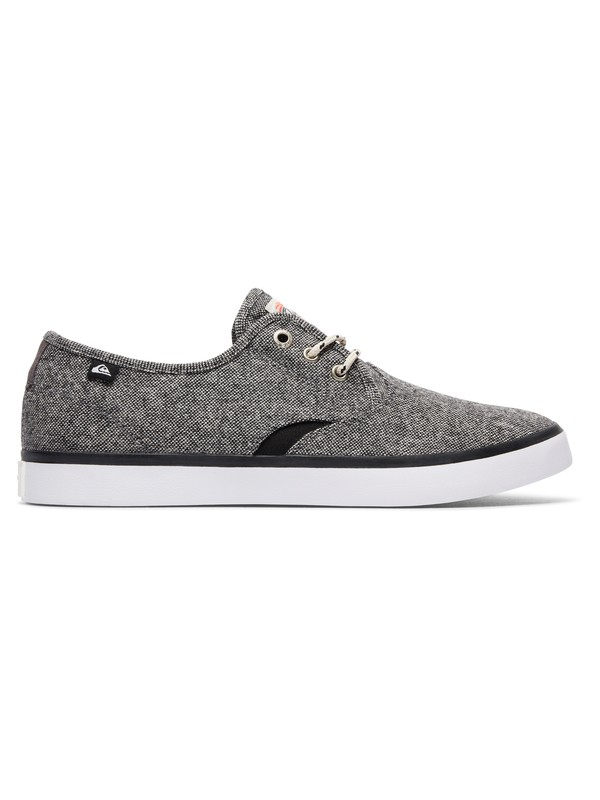 0 Shorebreak Deluxe - Shoes Grey AQYS300061 Quiksilver