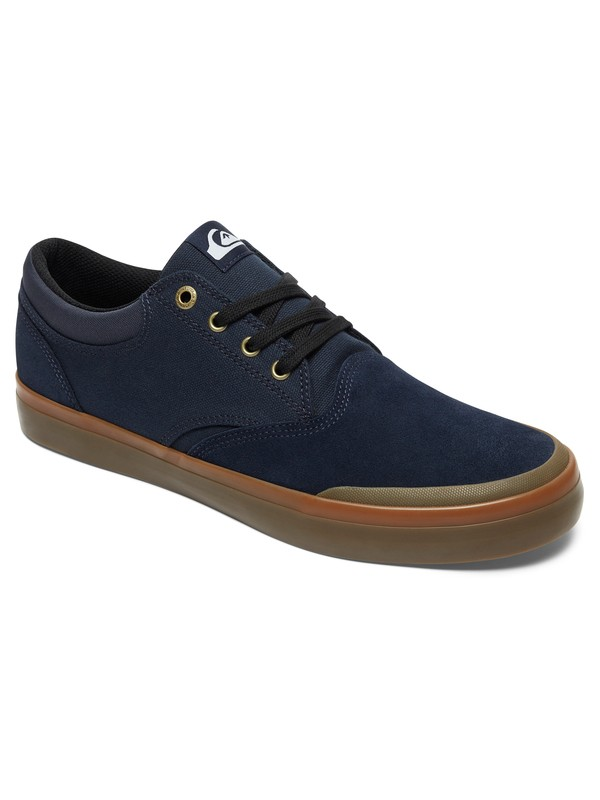 0 Verant Shoes Blue AQYS300066 Quiksilver