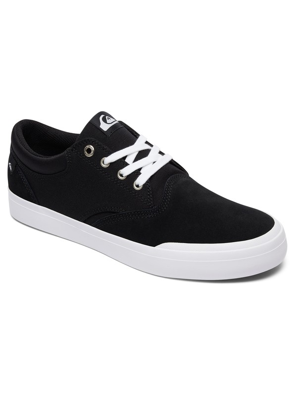 0 Verant Shoes Black AQYS300066 Quiksilver