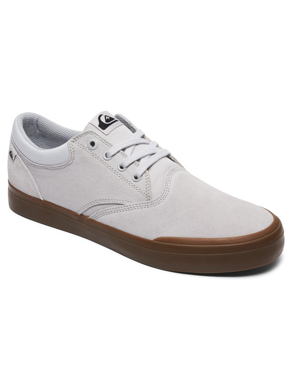0 Verant - Shoes Grey AQYS300066 Quiksilver