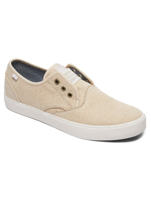 0 Shorebreak Deluxe - Shoes Beige AQYS300071 Quiksilver