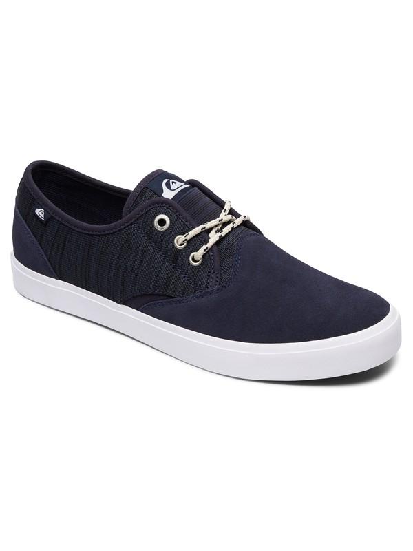 0 Shorebreak Deluxe Shoes Grey AQYS300071 Quiksilver