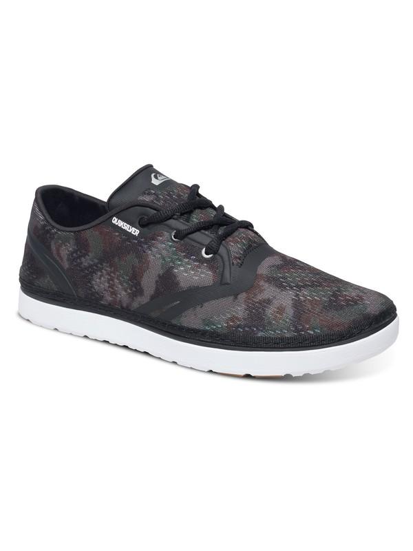 0 AG47 Amphibian - Shoes Green AQYS700001 Quiksilver