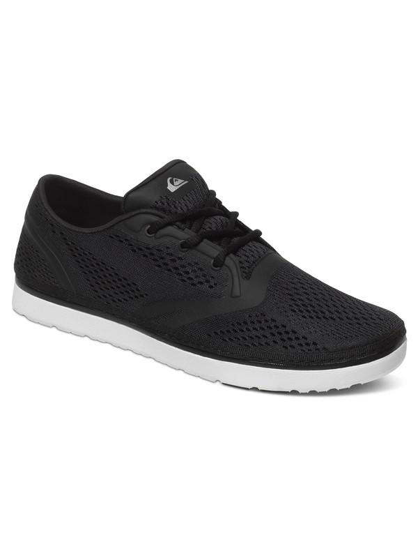 0 AG47 Amphibian - Chaussures Noir AQYS700001 Quiksilver