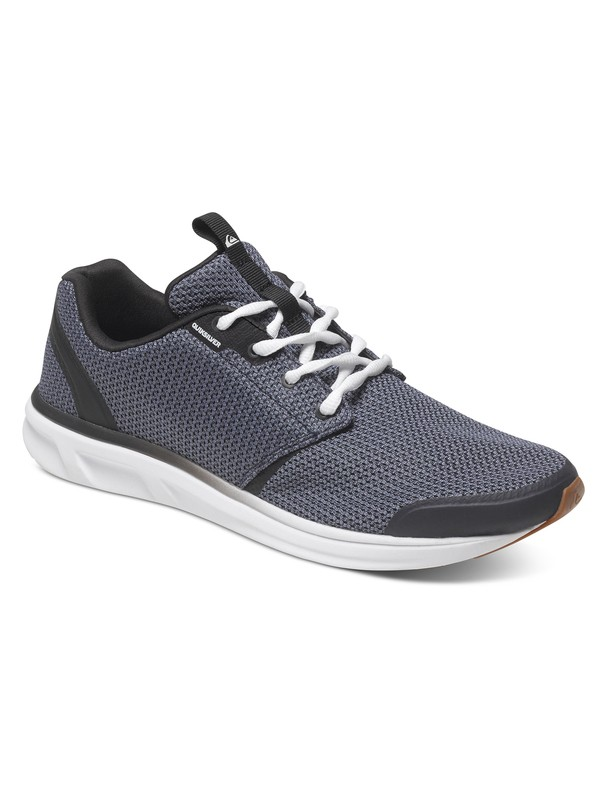 0 Voyage - Chaussures Bleu AQYS700014 Quiksilver