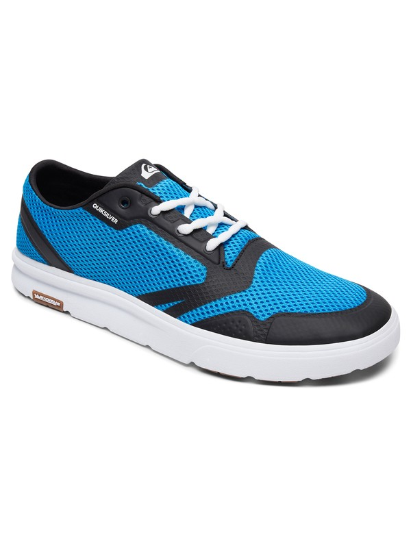 0 Amphibian Plus - Amphibian Shoes Blue AQYS700027 Quiksilver