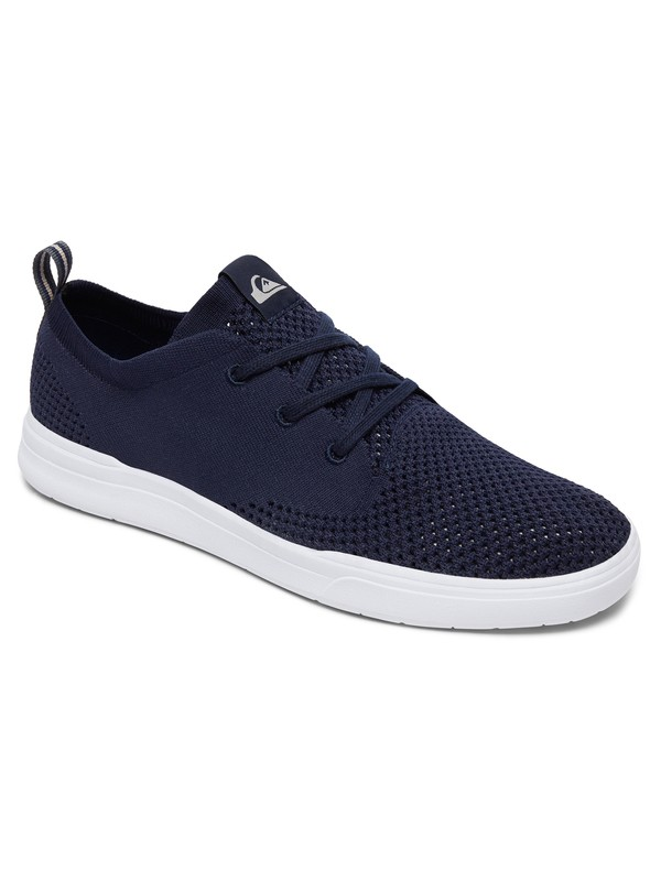 0 Shorebreak Stretch Knit - Scarpe Blue AQYS700030 Quiksilver